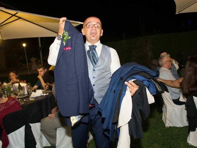 La boda de Tomeu y Nani en Petra, Islas Baleares 35