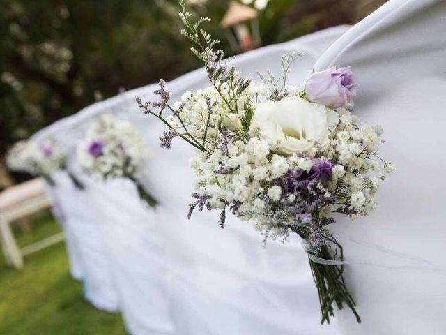La boda de Tomeu y Nani en Petra, Islas Baleares 36