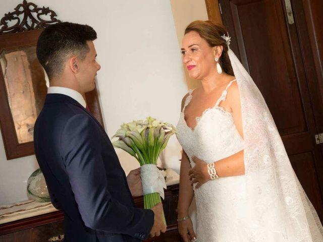 La boda de Tomeu y Nani en Petra, Islas Baleares 38