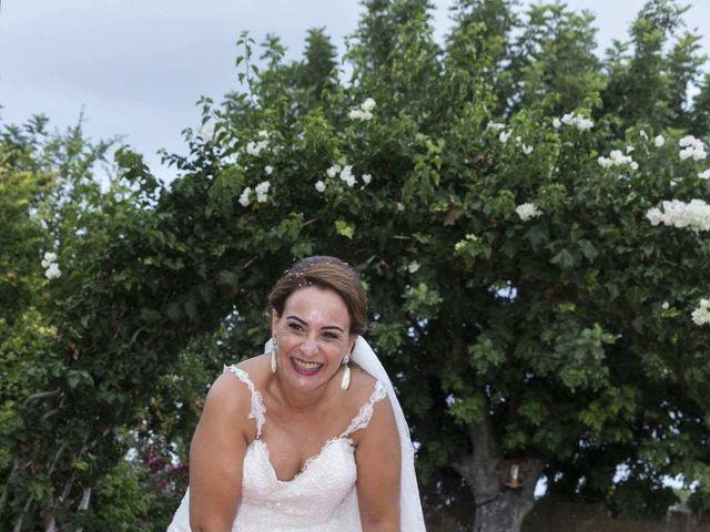 La boda de Tomeu y Nani en Petra, Islas Baleares 39