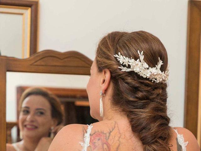 La boda de Tomeu y Nani en Petra, Islas Baleares 40