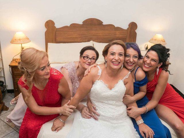La boda de Tomeu y Nani en Petra, Islas Baleares 41