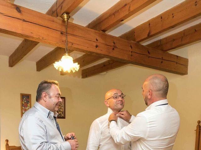 La boda de Tomeu y Nani en Petra, Islas Baleares 43