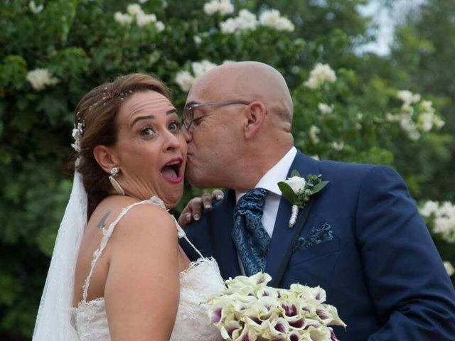 La boda de Tomeu y Nani en Petra, Islas Baleares 46