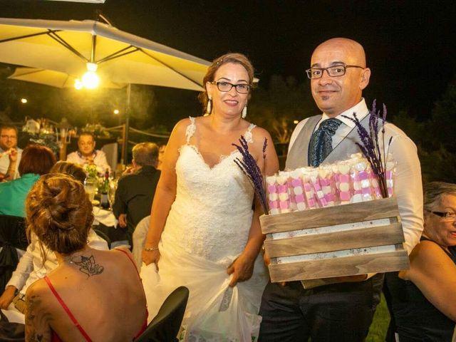 La boda de Tomeu y Nani en Petra, Islas Baleares 48
