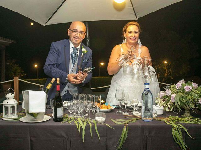 La boda de Tomeu y Nani en Petra, Islas Baleares 51