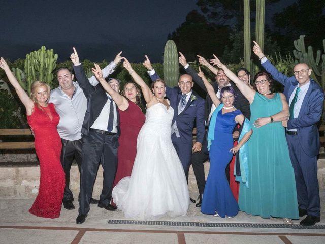 La boda de Tomeu y Nani en Petra, Islas Baleares 52