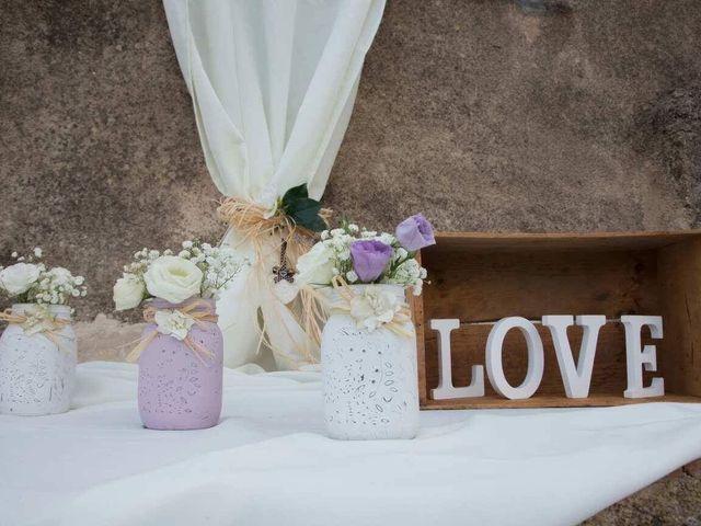 La boda de Tomeu y Nani en Petra, Islas Baleares 53