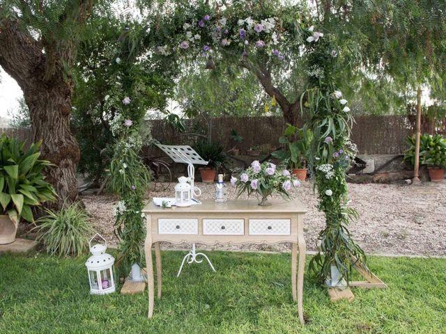 La boda de Tomeu y Nani en Petra, Islas Baleares 60