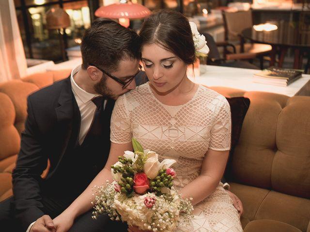 La boda de Jeff y Tatiana en Sevilla, Sevilla 6
