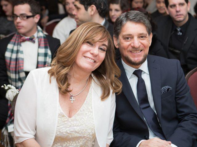 La boda de Jeff y Tatiana en Sevilla, Sevilla 8
