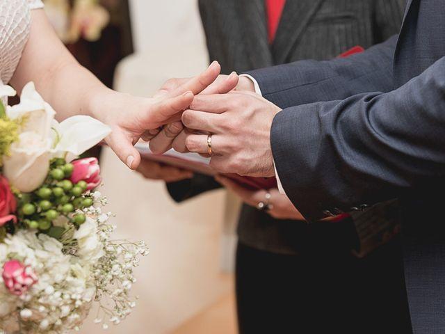 La boda de Jeff y Tatiana en Sevilla, Sevilla 10