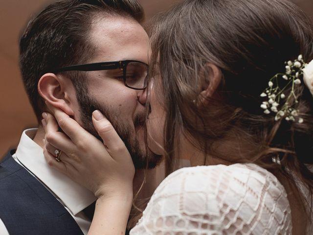 La boda de Jeff y Tatiana en Sevilla, Sevilla 18