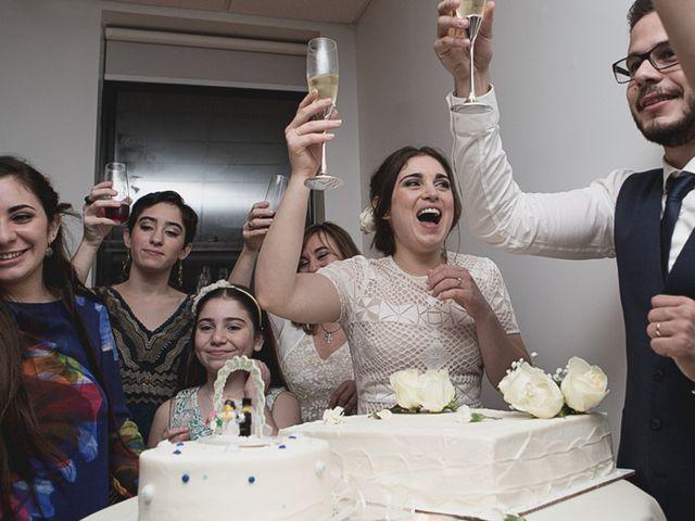 La boda de Jeff y Tatiana en Sevilla, Sevilla 19