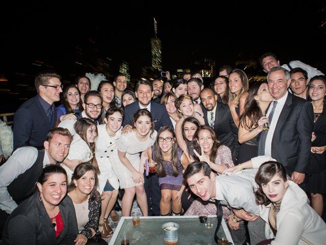 La boda de Jeff y Tatiana en Sevilla, Sevilla 25