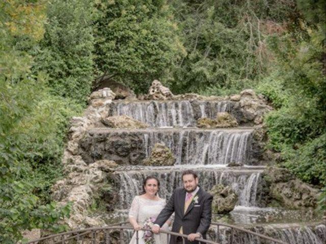 La boda de Jose  y Marta  en Torrejón De Ardoz, Madrid 8
