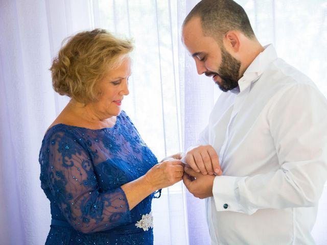 La boda de Roberto y Sara en Fuenlabrada, Madrid 4