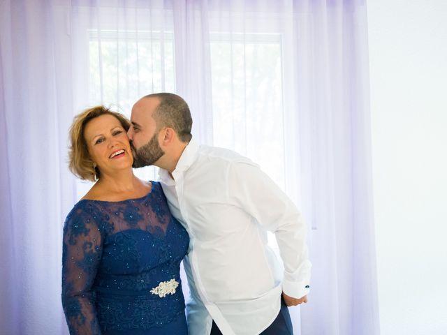 La boda de Roberto y Sara en Fuenlabrada, Madrid 5