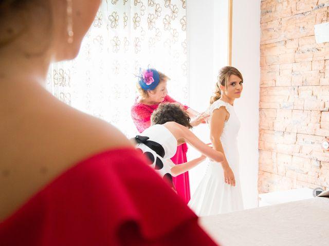 La boda de Roberto y Sara en Fuenlabrada, Madrid 16