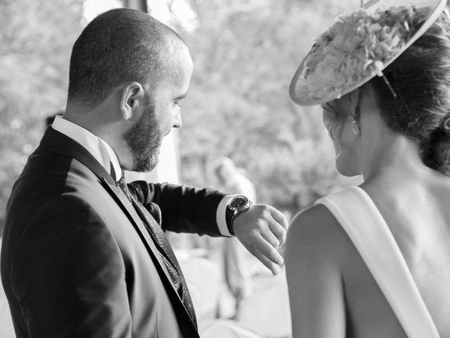 La boda de Roberto y Sara en Fuenlabrada, Madrid 20