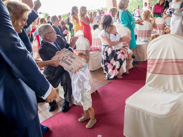 La boda de Roberto y Sara en Fuenlabrada, Madrid 25