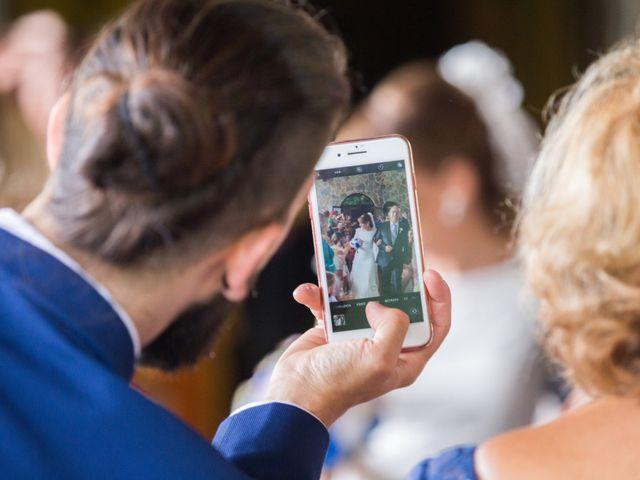 La boda de Roberto y Sara en Fuenlabrada, Madrid 27