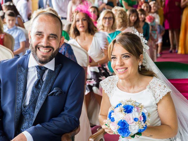 La boda de Roberto y Sara en Fuenlabrada, Madrid 28