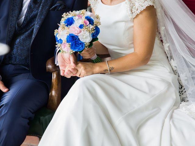 La boda de Roberto y Sara en Fuenlabrada, Madrid 29