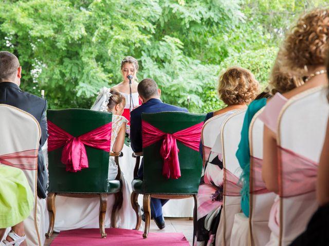 La boda de Roberto y Sara en Fuenlabrada, Madrid 30