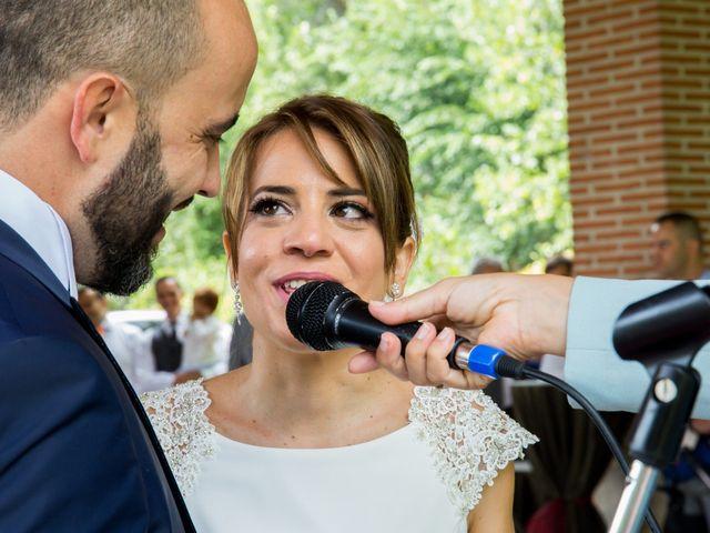 La boda de Roberto y Sara en Fuenlabrada, Madrid 35