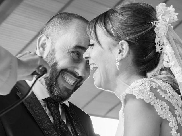 La boda de Roberto y Sara en Fuenlabrada, Madrid 36