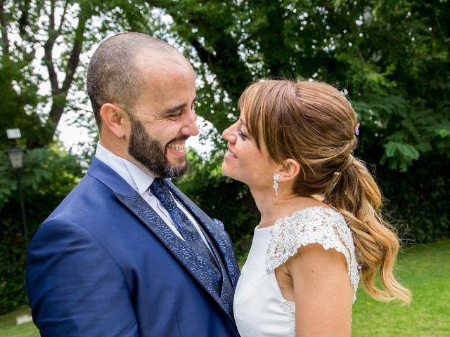 La boda de Roberto y Sara en Fuenlabrada, Madrid 44