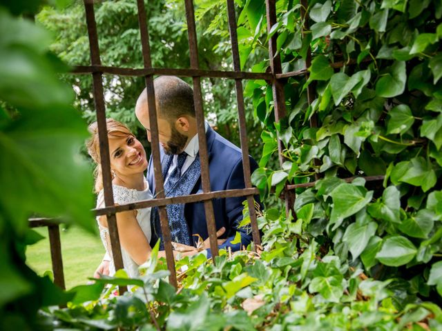 La boda de Roberto y Sara en Fuenlabrada, Madrid 45