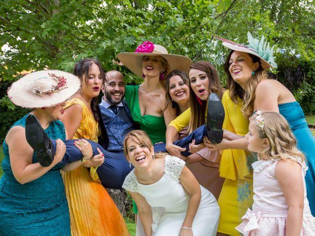 La boda de Roberto y Sara en Fuenlabrada, Madrid 46