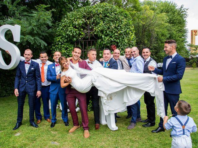 La boda de Roberto y Sara en Fuenlabrada, Madrid 47