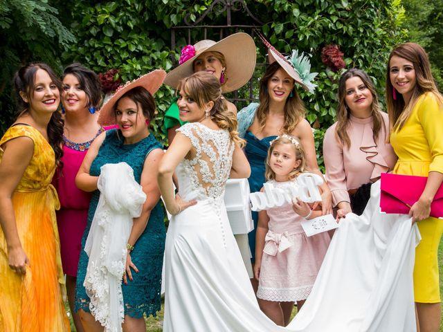 La boda de Roberto y Sara en Fuenlabrada, Madrid 48