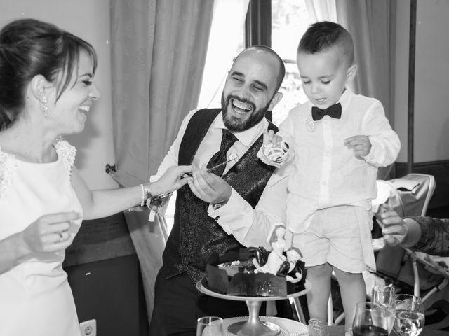 La boda de Roberto y Sara en Fuenlabrada, Madrid 51