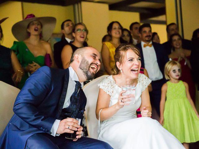 La boda de Roberto y Sara en Fuenlabrada, Madrid 54