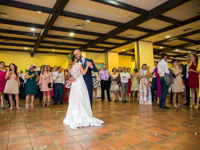 La boda de Roberto y Sara en Fuenlabrada, Madrid 55