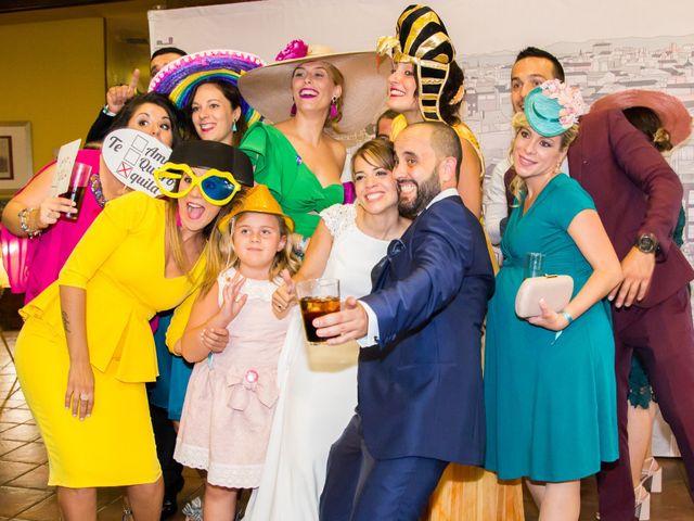 La boda de Roberto y Sara en Fuenlabrada, Madrid 57