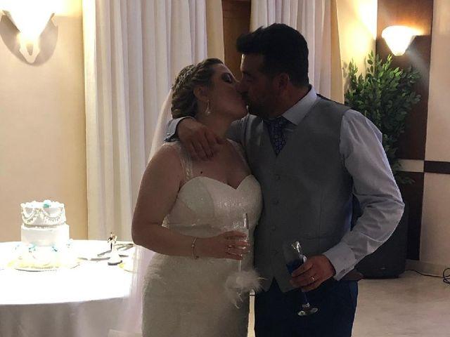 La boda de Raúl  y Raquel  en Antequera, Málaga 3