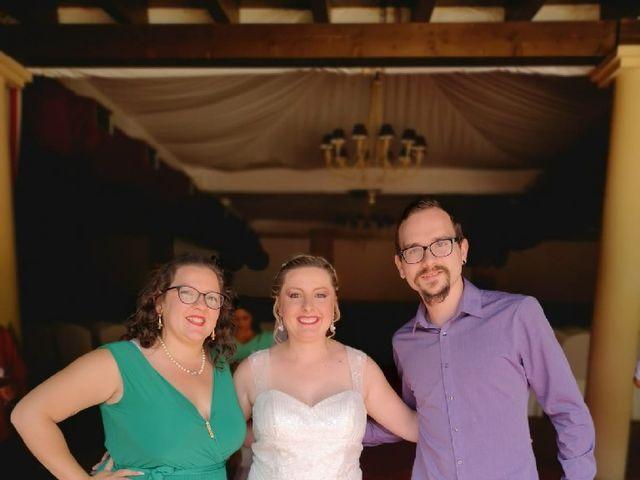 La boda de Raúl  y Raquel  en Antequera, Málaga 4