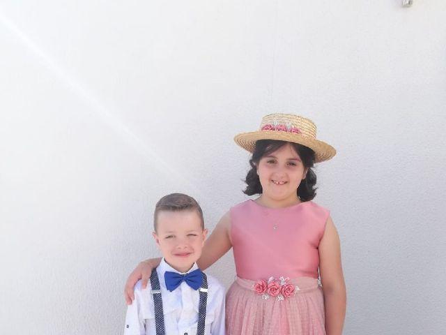 La boda de Raúl  y Raquel  en Antequera, Málaga 5
