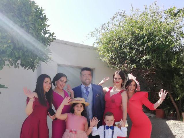 La boda de Raúl  y Raquel  en Antequera, Málaga 8