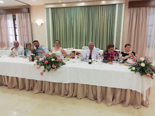 La boda de Raúl  y Raquel  en Antequera, Málaga 9