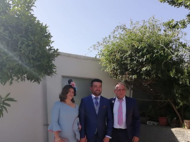 La boda de Raúl  y Raquel  en Antequera, Málaga 10