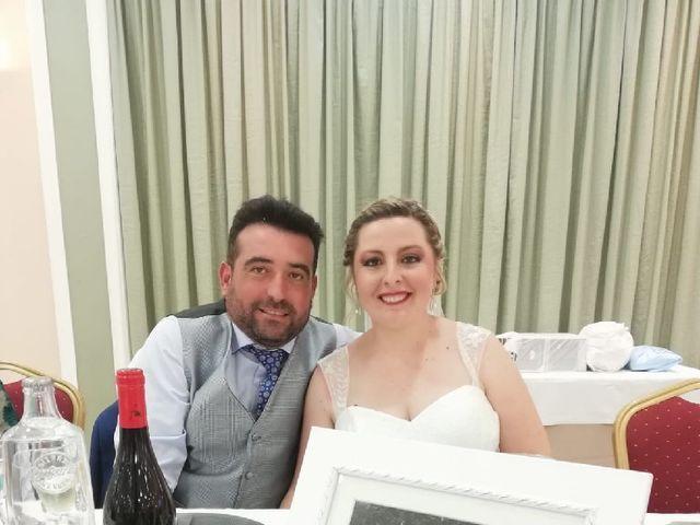 La boda de Raúl  y Raquel  en Antequera, Málaga 11
