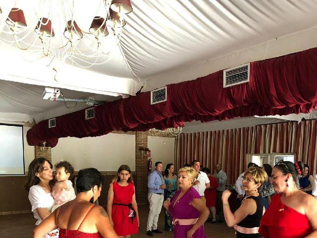 La boda de Raúl  y Raquel  en Antequera, Málaga 13