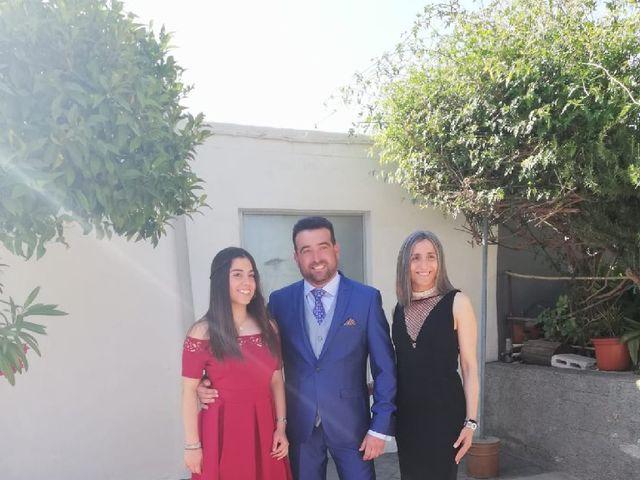La boda de Raúl  y Raquel  en Antequera, Málaga 17