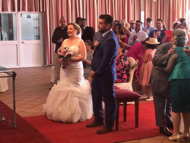 La boda de Raúl  y Raquel  en Antequera, Málaga 18